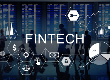 2020: five fintech trends changing the industry
